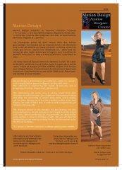 VIP Magazine / Printemps 2010 p35
