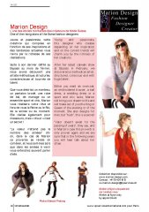 VIP Magazine / Automne 2009 p38